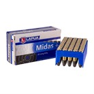MIDAS+ AMMO 22 LONG RIFLE 40GR LEAD ROUND NOSE