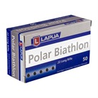POLAR BIATHLON AMMO 22 LONG RIFLE 40GR LEAD ROUND NOSE