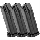 P30/VP9 9MM 15RD MAGAZINE 3 PACK