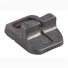 REMINGTON 522 REAR <b>APERTURE</b> <b>SIGHT</b> NOTCH BLACK