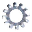 Stock Reinforcement Lock Washer