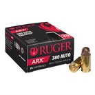 380 AUTO 56GR ARX SELF DEFENSE AMMO