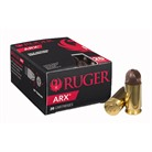 9MM LUGER +P 80GR ARX SELF DEFENSE AMMO