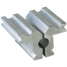 AR-15/M16 <b>BARREL</b> <b>VISE</b> JAWS