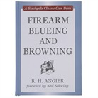 FIREARMS BLUING AND BROWNING
