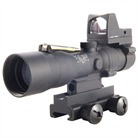 TRIJICON ACOG/RMR COMBO RIFLE SCOPES