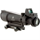 ACOG 3.5X35MM DUAL ILLUM CROSSHAIR 223 RETICLE WITH RM01 RMR