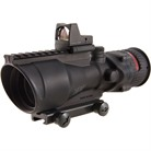 ACOG 6X48MM DUAL ILLUM CHEVRON 223 RETICLE WITH RM02 RMR