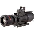 ACOG 6X48MM DUAL ILLUM CHEVRON 50 BMG RETICLE WITH RM02 RMR