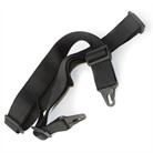SLING, SHOOTING, 40MM BLACK
