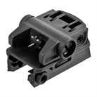 FLIP-UP FRONT SIGHT POLYMER BLACK