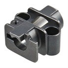 BERETTA ARX160 .22 BARREL BLOCK MOUNT STEEL GREY