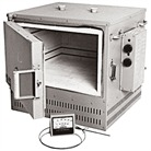 EXTRA-LARGE HEAT-TREAT FURNACE
