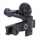 RIFLE  FOOLPROOF TARGET REAR SIGHT LOW