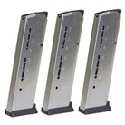<b>1911</b> 8RD 45ACP ELITE TACTICAL MAGAZINES 3 PACKS + POUCH