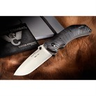 EXTREME LITE CARRY, STARBURST, CARBON FIBER KNIFE