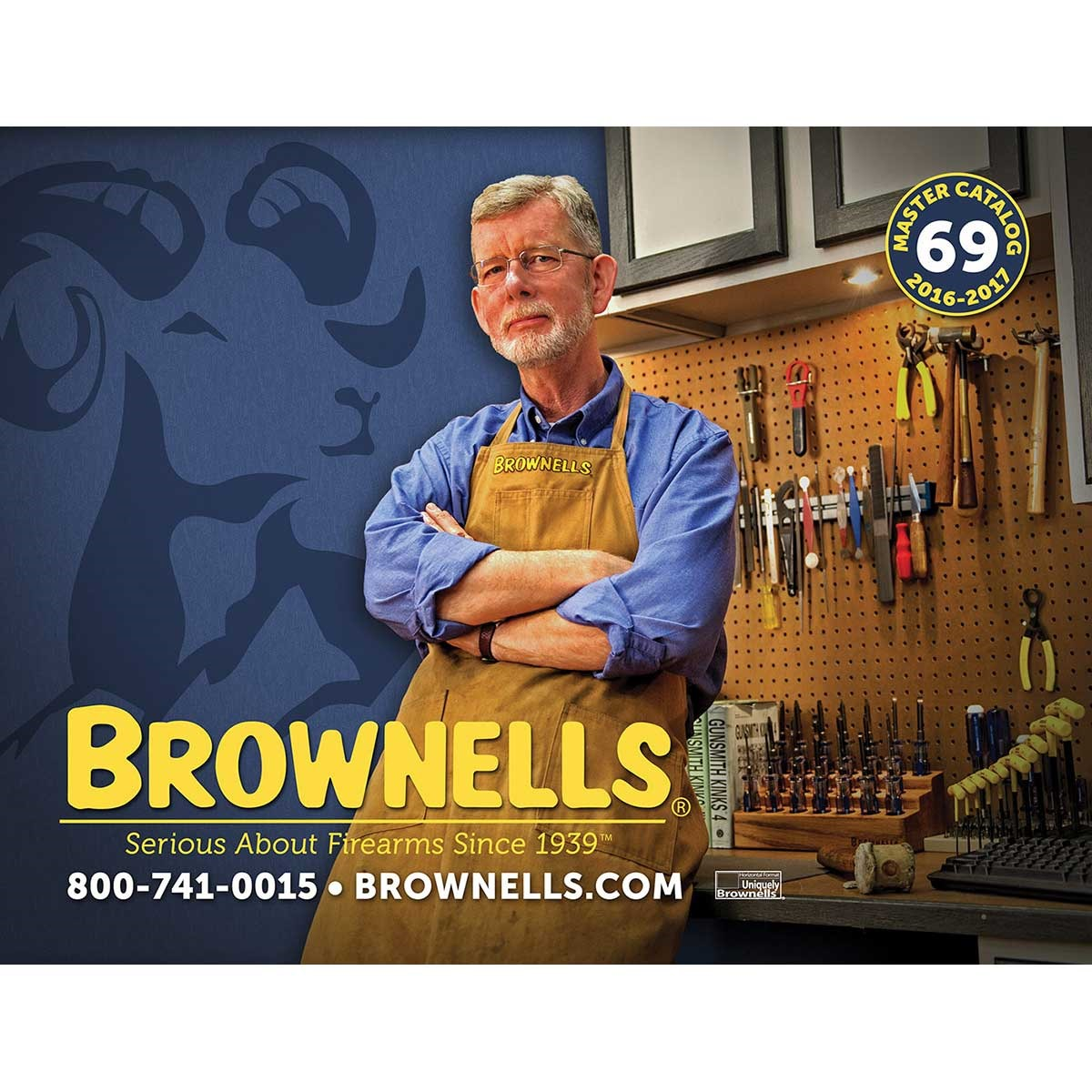BROWNELLS® CAT...