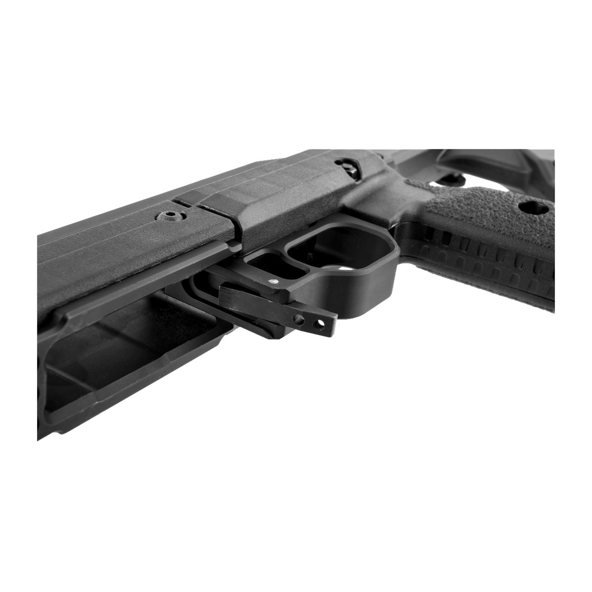 Kinetic Research Group Howa 1500 Xray 180 Chassis Short Action Remington 870 Trigger Assembly Diagram Http Wwwbrownellscom Brownells