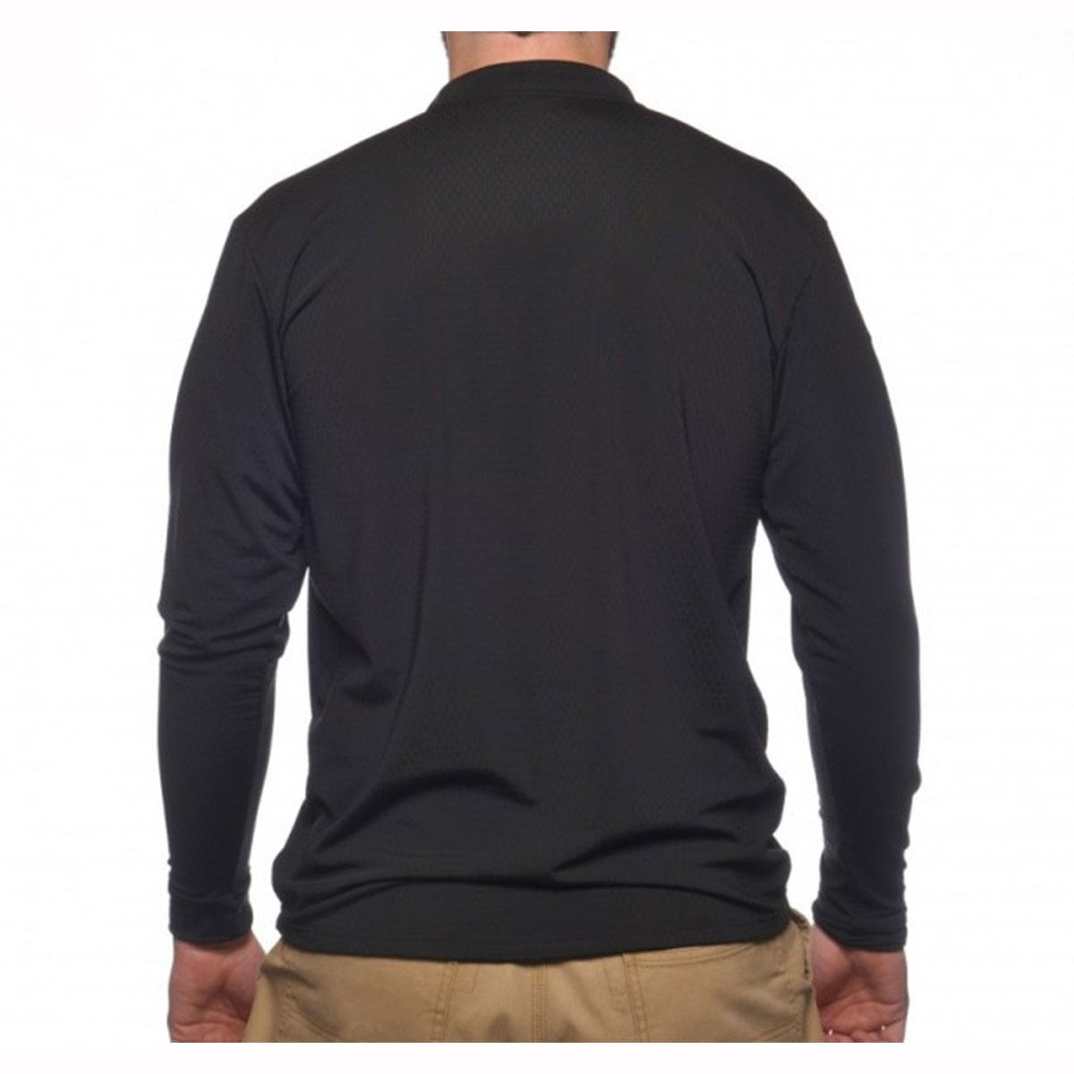 bbb4f284 VELOCITY SYSTEMS BOSS RUGBY SHIRT LONG SLEEVES | Brownells