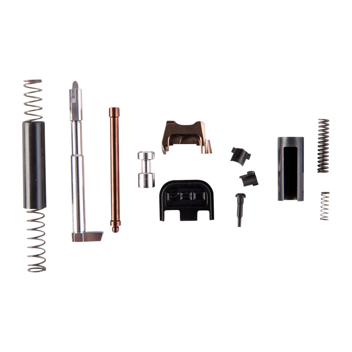 Slide Parts Kit for Glock™ 9mm, BLK/GRY