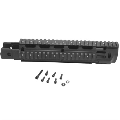Fal Sa58 Rail Handguard - Fal Sa58 Rail Handguard For Metric Gas Systems