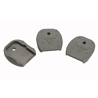 Vickers Tactical Magazine Floorplates For Glock® .45acp & 10mm - Tactical Magazine Floorplate Fo