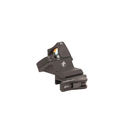 American Defense Manufacturing Ad-Rmr Offset Mount