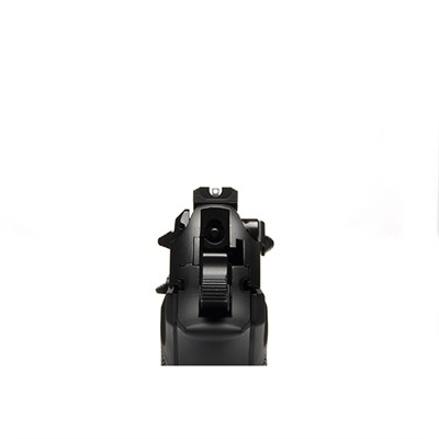Wilson Combat Beretta Battlesight - Beretta 92/96 Serrated Battlesight