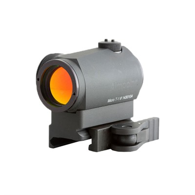 American Defense Manufacturing Aimpoint Micro Cas-V Mount
