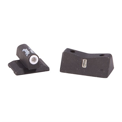Xs Sight Systems 1911 24/7 Tritium Express Sight Set