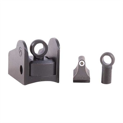 Shotgun Tactical Ghost Ring Sight Set