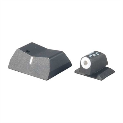 Xs Sight Systems Dxw Big Dot Sights For Ruger Dxw Big Dot Sights Ruger Lc9 Lc380