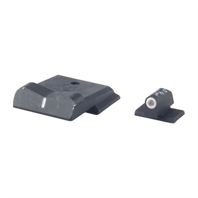 Xs Sight Systems Dxw Standard Dot Sights For Smith & Wesson - Dxw Standard Dot Sights-S&W M&P Shield