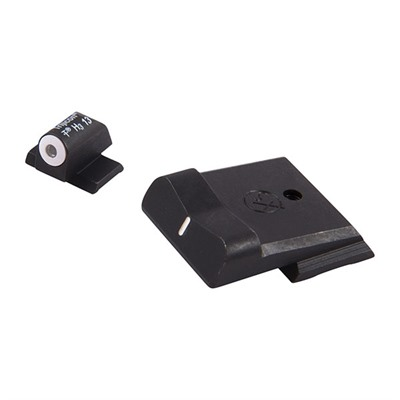 Xs Sight Systems Dxw Big Dot Sights For Smith & Wesson - Dxw Big Dot Sight Set-S&W M&P Shield