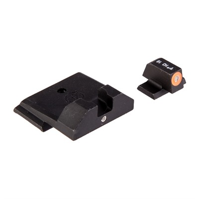 Xs Sight Systems F8 Night Sight Smith & Wesson M&P - F8 Night Sight For S&W M&P Fs, M&P Comp.
