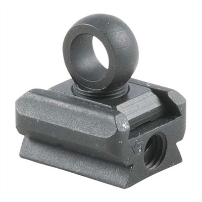 Xs Sight Systems Aperture Rear Sights