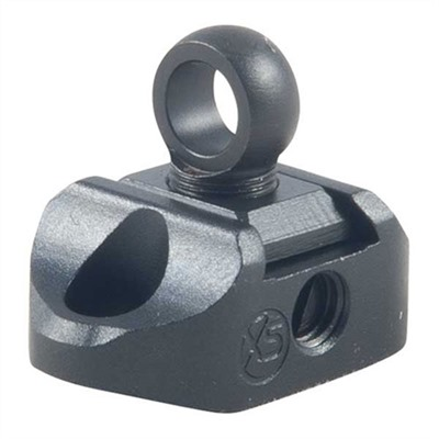 Aperture Rear Sights - Fits Mauser 98