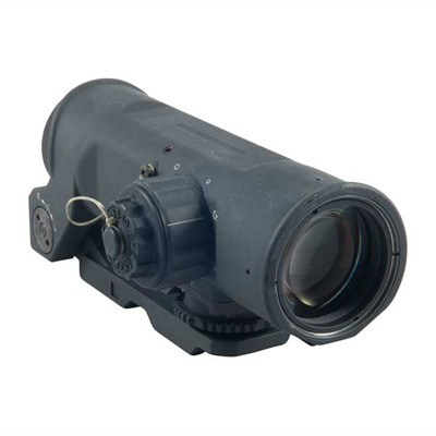 Ar-15/M16/M4 Specteros 4x Combat Optical Sights