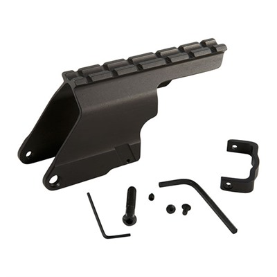 Aimtech Shotgun Scope Mount - Winchester 1300 12ga Scope Mount