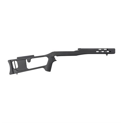 Marlin 60 Fiberforce Stock Monte Carlo - Marlin 60 Fiberforce Stock Monte Carlo Polymer Blk