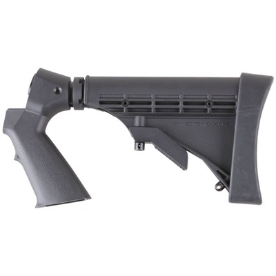 Shotforce Tactical Car-15 Shotgun Stock - Shotforce Tactical Shotgun Stock