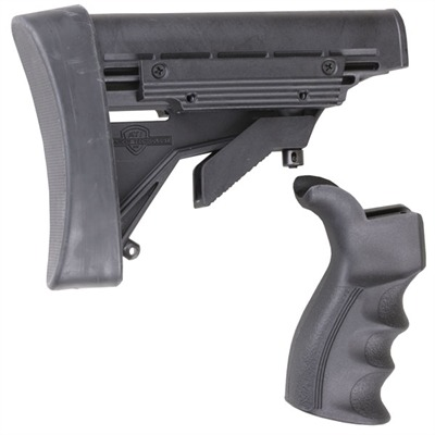 Buy Advanced Technology Ar-15/M16 Strikeforce Stock & Pistol Grip
