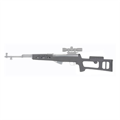 Advanced Technology Sks Strikeforce Stock Thumbhole