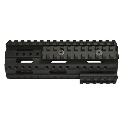 Buy Advanced Technology Ar-15 8 Sided Carbine Free Float Forend W/Combo Rail