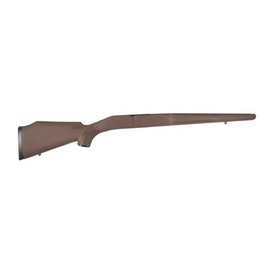Enfield Monte Carlo Sporter Stock - Mosin Nagant Stock, Brown