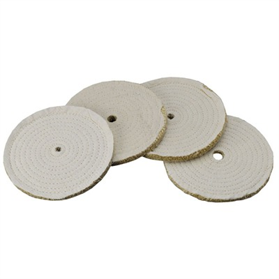 Brownells Sisal Wheels - 8