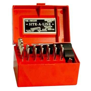 Alley Supply/Sweeny Sitealine 034-100-000 Site-A-Line Kit & Spuds
