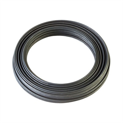 Brownells Black Iron Wire - Black Iron Wire, 3 Coils