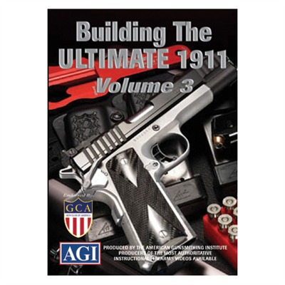 Agi Building The 1911-Volume 3
