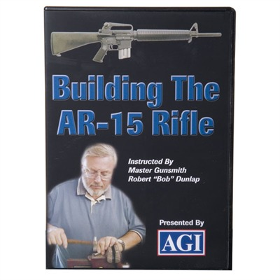 Agi Building The Ar-15 Rifle
